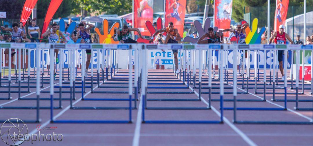 Final 110m vallas_Foto: TEO TOVAR